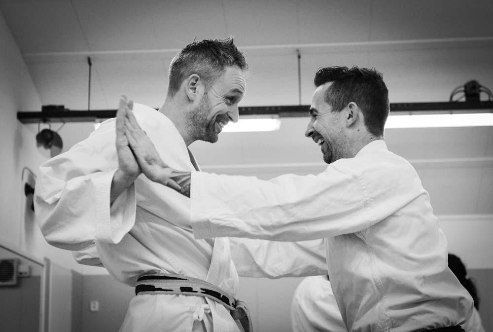 karate-bushido
